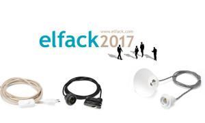 Frinab will exhibit at ELFACK 2017