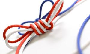 UL certified braided cable and harmonized cable